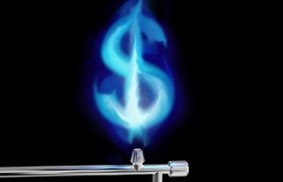 GAS NATURAL